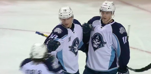 Bild: Milwaukee Admirals